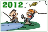 Annual Charity Fishing Match 2012