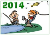 Annual Charity Fishing Match 2014