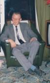 Roger Barker of Pymoor, circa 1989