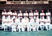 Frank Darby Cup Final   Pymoor C.C. v Presidents XI 1994