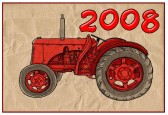 Tractor Rally 2008