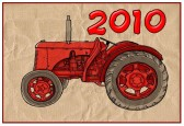 Tractor Rally 2010
