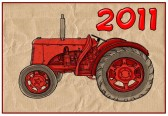 Tractor Rally 2011
