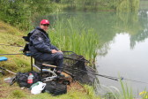 20th Annual Charity Fishing Match at Oxlode Lakes, Pymoor 2015.