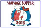 Sausage Supper 2015