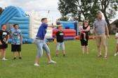 Family Fun Day in Pymoor, 2015