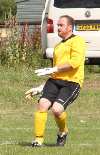 Jack Ure Memorial Football Match, 2015