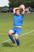 Jack Ure Memorial Football Match, 2015