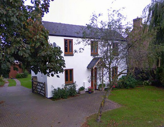 21, Pymoor Lane, Pymoor, 2008