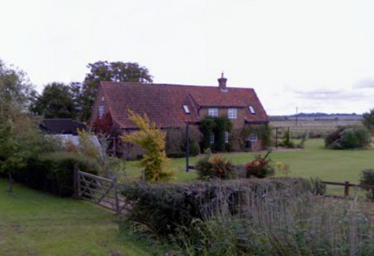 Walnut Cottage, Pymoor Lane, Pymoor, 2008