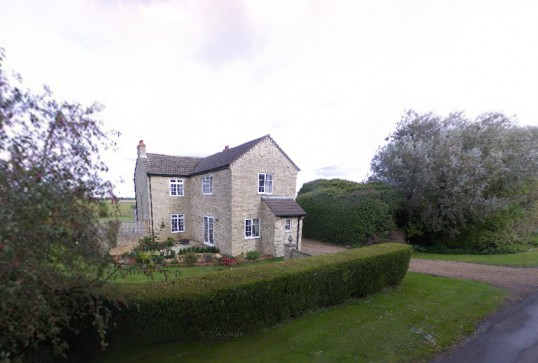 Barn Farm, Pymoor Lane, Pymoor, 2011