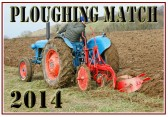Ploughing Match 2014
