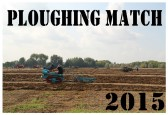 Ploughing Match 2015
