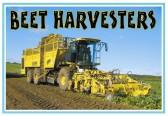 Beet Harvesters
