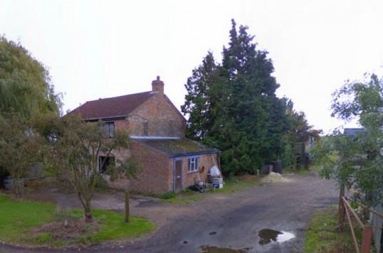 Pymoor Lane Farm, Pymoor Lane, Pymoor, 2008