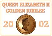 Queen Elizabeth II's Golden Jubilee