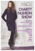 Charity Fashion Show - Oct 2013