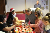 Pymoor Cricket and Social Club Christmas Bazaar, 2015