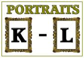 Portraits K - L