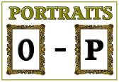 Portraits O - P