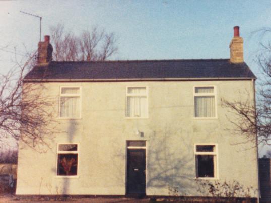 21, Pymoor Lane, Pymoor, circa 1958