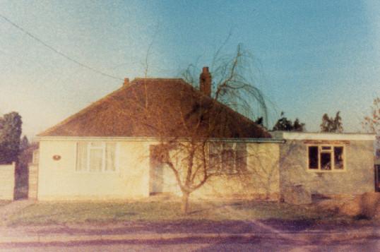 11, Pymoor Lane, Pymoor in 1987