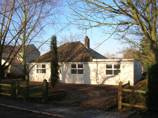 11, Pymoor Lane, Pymoor, 2007