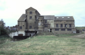 Hundred Foot Pumping Station, Pymoor, 1996