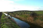 "The ""Chinese Bridge"" near Pymoor, 2006"