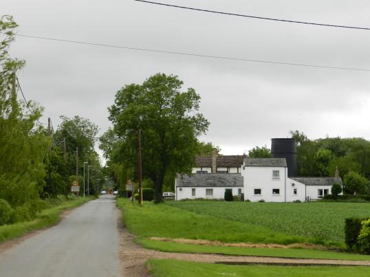 The Old Mill, Pymoor Lane, Pymoor, 2016