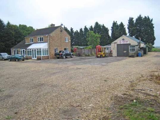 Jubilee Cottage, Pymore Lane, Pymoor, 2007