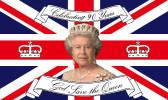 Queen Elizabeth II's 90th Birthday Celebrations