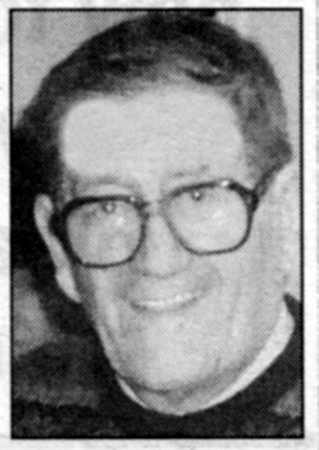 Ezra Barker of Pymoor, circa 1955