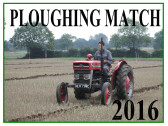 Ploughing Match 2016