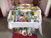 Pymoor Methodist Chapel Harvest Festival 2016