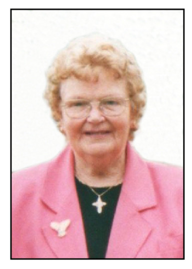 Ida Mary Newall, formally of Pymoor, passed away on the 29th September 2016, aged 94 years.