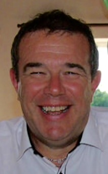 Gary Palmer of Pymoor, 2014