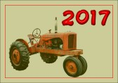 Tractor Rally 2017