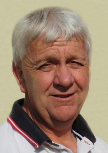 Norman Butcher of Pymoor, 2015