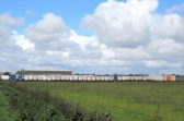 An Auction of Trailers at Willow Farm, Westmoor Common, Pymoor, 2017