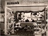 'Susans' stand at the Ramsey Trades Fair.
