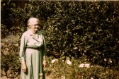 Mary Elizabeth Freeman of Lyndhurst, Great Whyte, Ramsey.