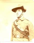 John Herbert Freeman (Snr) of Lyndhurst, Grat Whyte, Ramsey