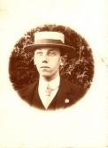John Herbert Freeman (Snr) of Lyndhurst, GHreat Whyte, Ramsey