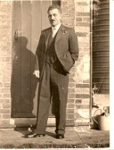 John Herbert Freeman (Snr), of Lyndhurst, Great Whyte, Ramsey