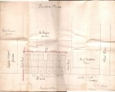 Block Plan map of Whytefield Road (Great Whyte end)