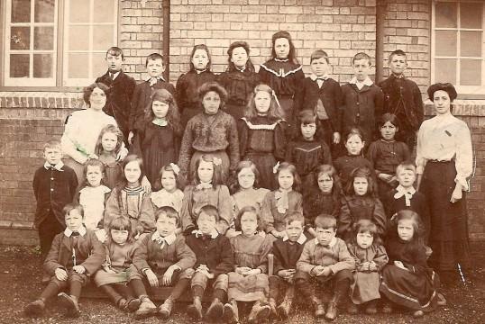 Warboys Fen School