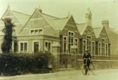 Ramsey Council School, School Road, Ramsey