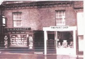 79-81 High Street, Ramsey.  Now known as Yesteryear.