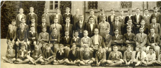 Ramsey Grammer School (Section 1)